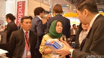Indonesia Pacu Ekspor Makanan Minuman ke Spanyol