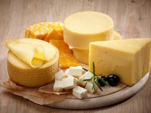 Studi: Konsumsi Keju Dapat Cegah Penyakit Jantung dan Diabetes