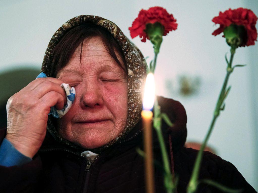 Mengenang Bencana Nuklir di Chernobyl