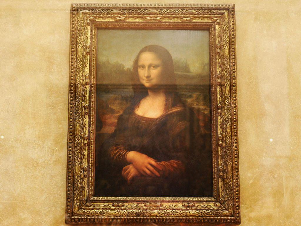 Museum Louvre Segera Buka Tanpa Kerumunan di Antara Mona Lisa