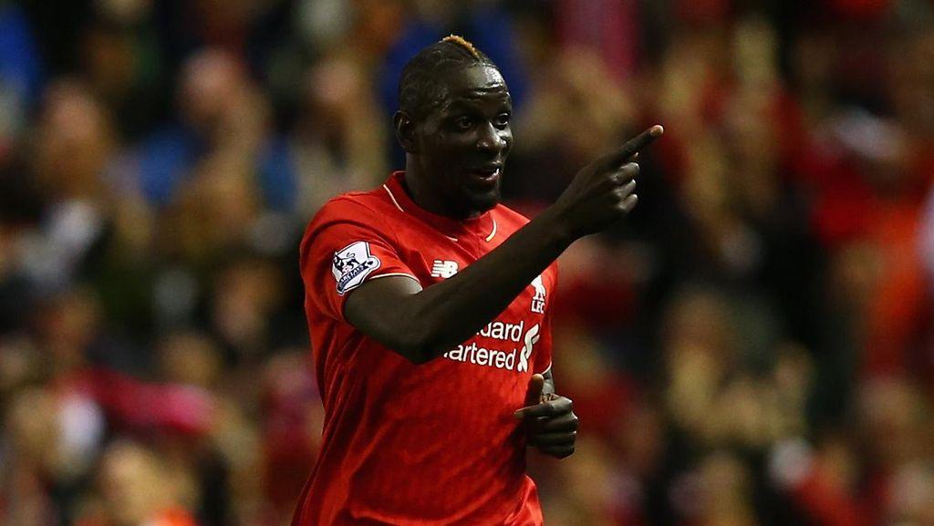 Liverpool Bakal Jual Sakho Januari Nanti