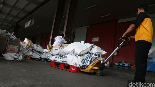 Bangun Kampung Cargo di Bandara Soetta, AP II Siapkan Rp 2 Triliun