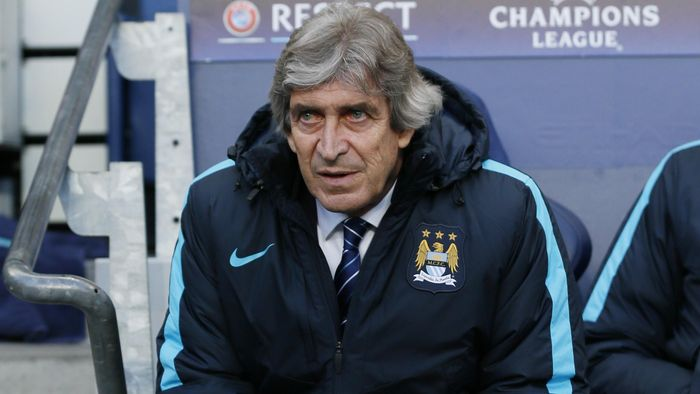 Manuel Pellegrini masih manajer terbaik City di Liga Champions (Action Images via Reuters/Jason Cairnduff)