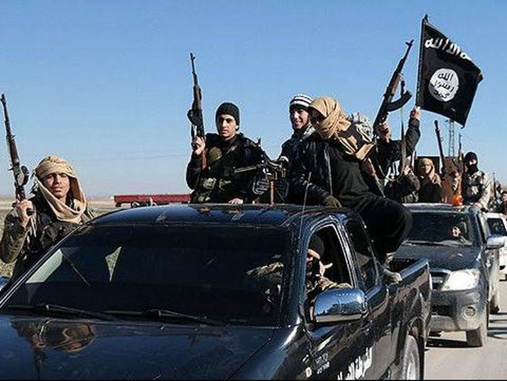 Kepala Propaganda ISIS Tewas Akibat Serangan Udara AS di Suriah