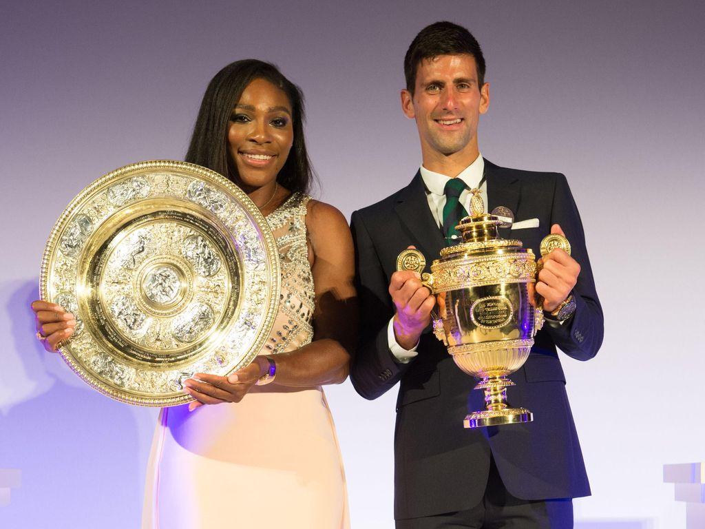 Tahun Ini Juara Tunggal Wimbledon Akan Kantongi Rp 38,3 M