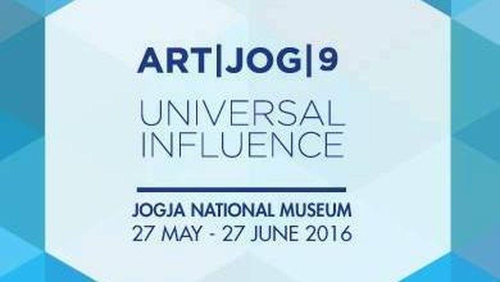 ART|JOG|9 Digelar di Jogja National Museum