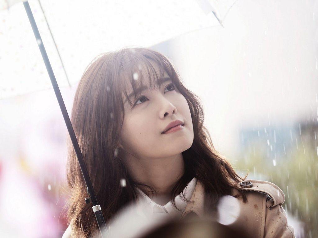 Rumah Tangga Bermasalah, Goo Hye Sun Gelontorkan Rp 235 Juta untuk Amal