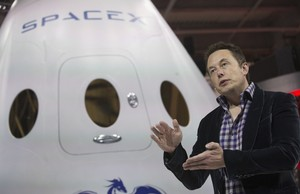 Elon Musk: Manusia Harus Pindah ke Planet Mars
