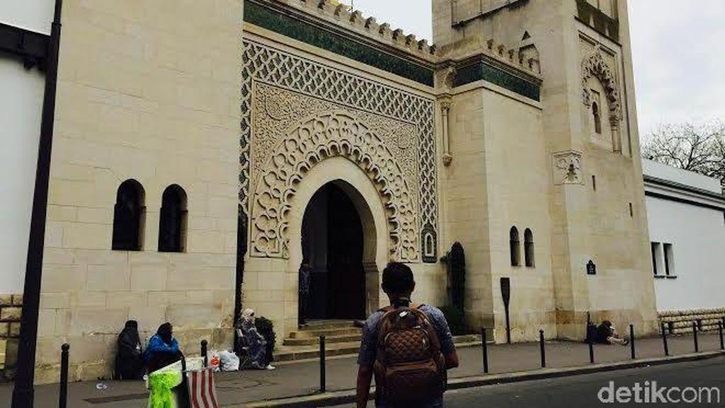 Traveler Muslim Indonesia, Jangan Ragu Liburan ke Prancis