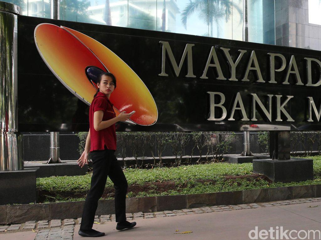 Perusahaan Taiwan Ini Akan Jadi Pengendali Baru Bank Mayapada