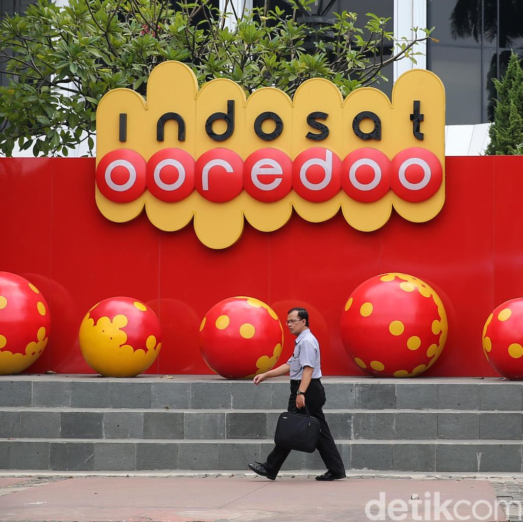 Trafik Data Indosat Meningkat 19% Selama Natal 2016
