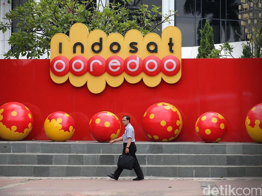 Indosat Pastikan Layanan Lancar Saat Mudik dan Lebaran