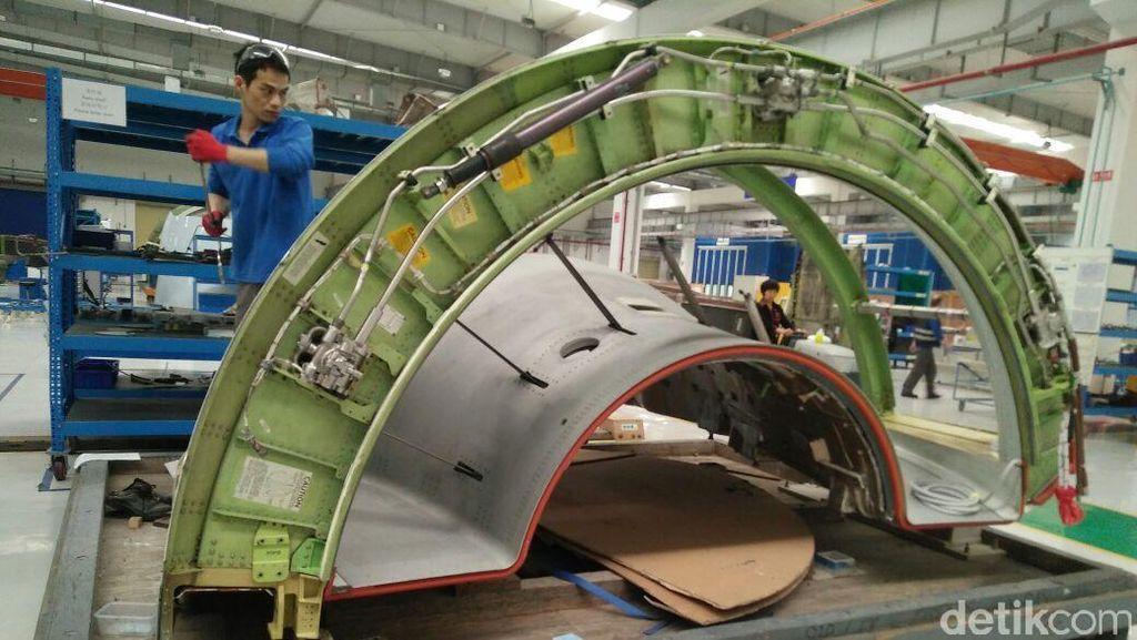 China-Rusia Siapkan Rp 260 T, Bikin Pesawat Saingan Boeing dan Airbus