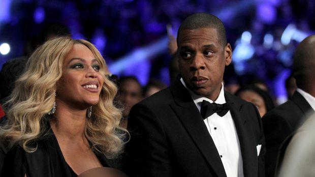 Beyonce dan JAY Z
