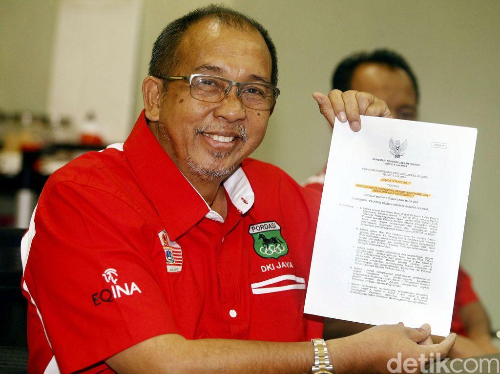 Polisi akan Panggil Ulang Alex Asmasoebrata Terkait Kasus Dugaan Fitnah