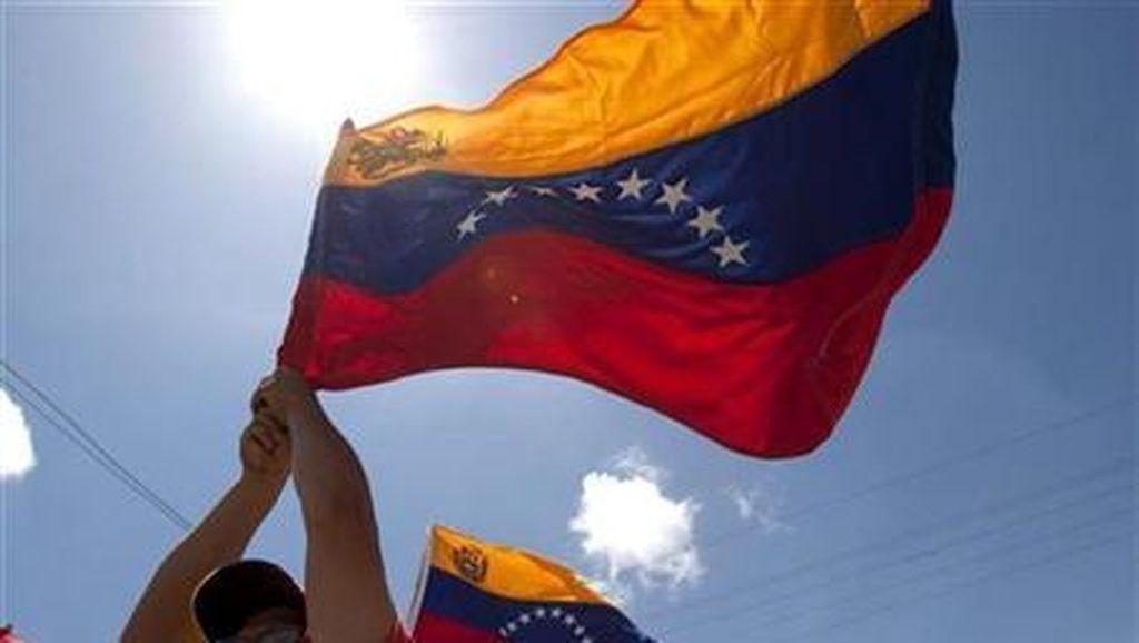 Hemat Listrik, PNS Venezuela Hanya Kerja 2 Hari Seminggu