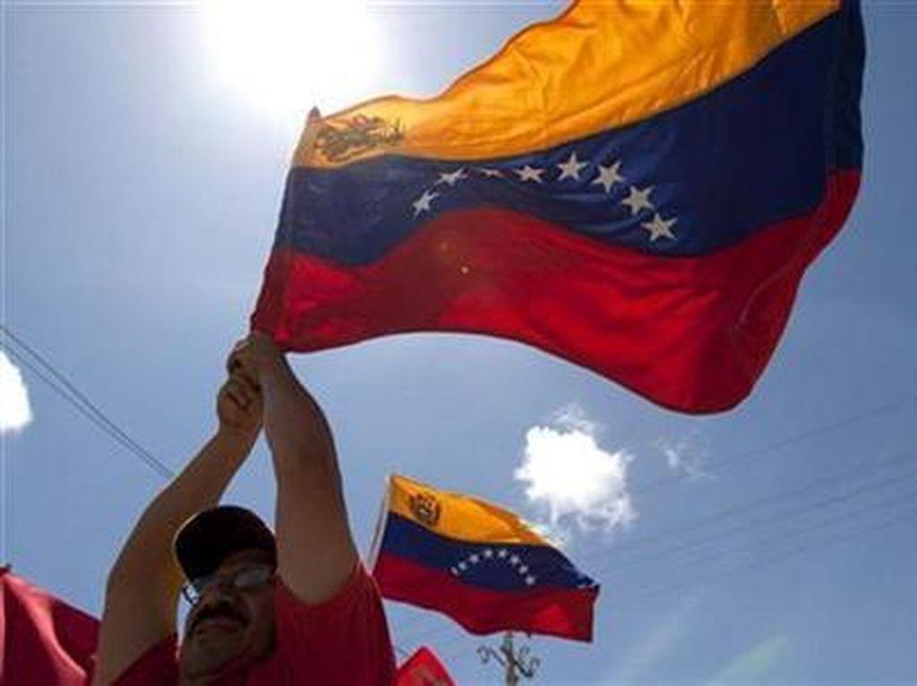 Krisis Kertas, Koran Tertua Venezuela Berhenti Terbit