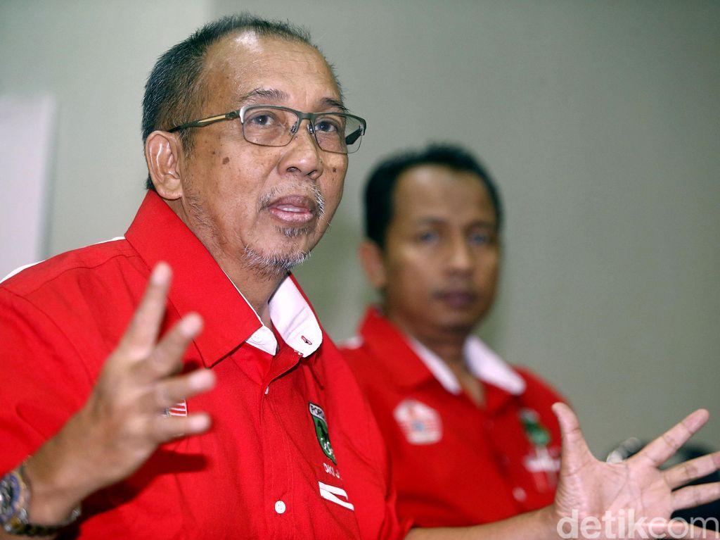 Alex Asmasoebrata Siap Diperiksa soal Dugaan Fitnah: Siapa Takut