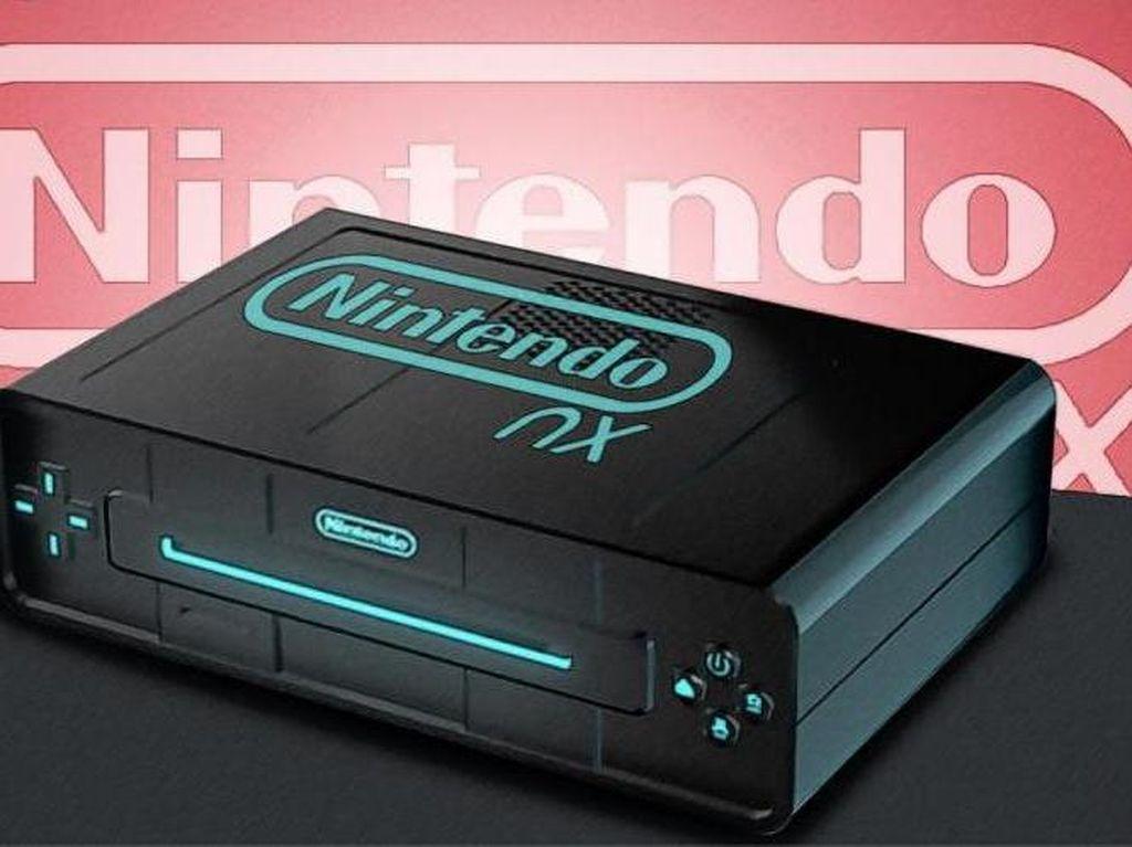 Bos Pokemon Umbar Informasi Nintendo NX
