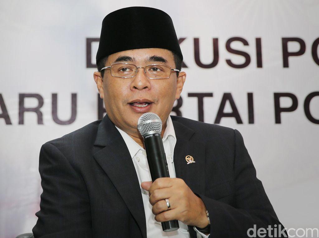 Ada Celah Politik Uang di UU Pilkada, Ketua DPR: Silakan KPU Buat Aturan