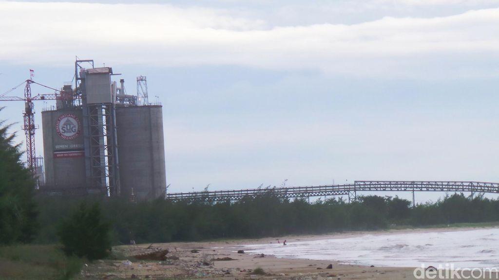 Semen Indonesia Tegaskan Pembangunan Pabrik Rembang Jalan Terus