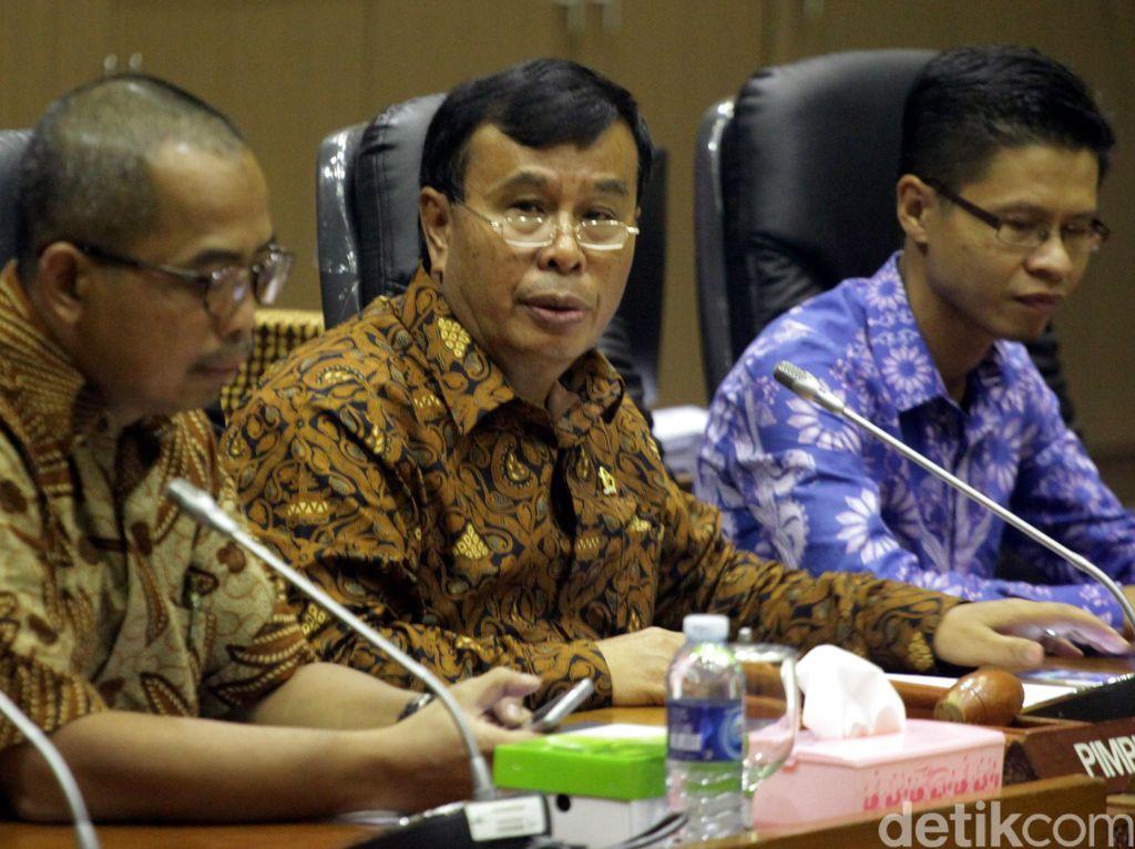 Diskusi Publik RUU Tax Amnesty