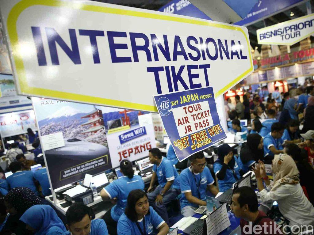 Bukan Diskon Tiket, Ini Permintaan Agen Travel ke Pemerintah