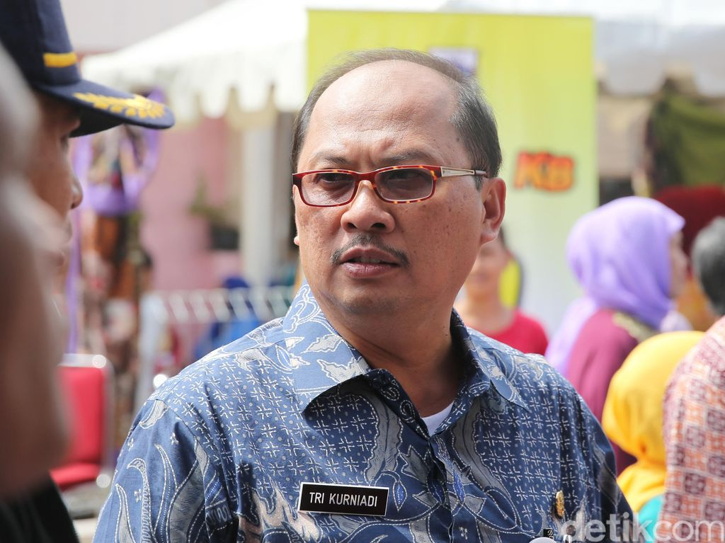 Tak Soal Pendatang Usai Lebaran, Walkot Jaksel: Jakarta Punya Semua