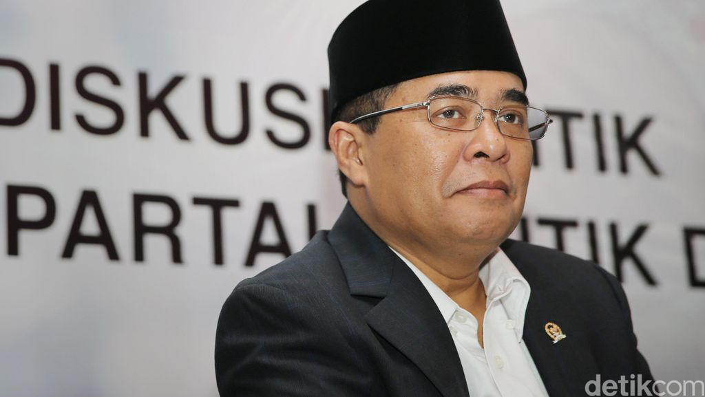 Ketua DPR Berharap Konser Revolusi Pancasila Bisa Selamatkan Indonesia