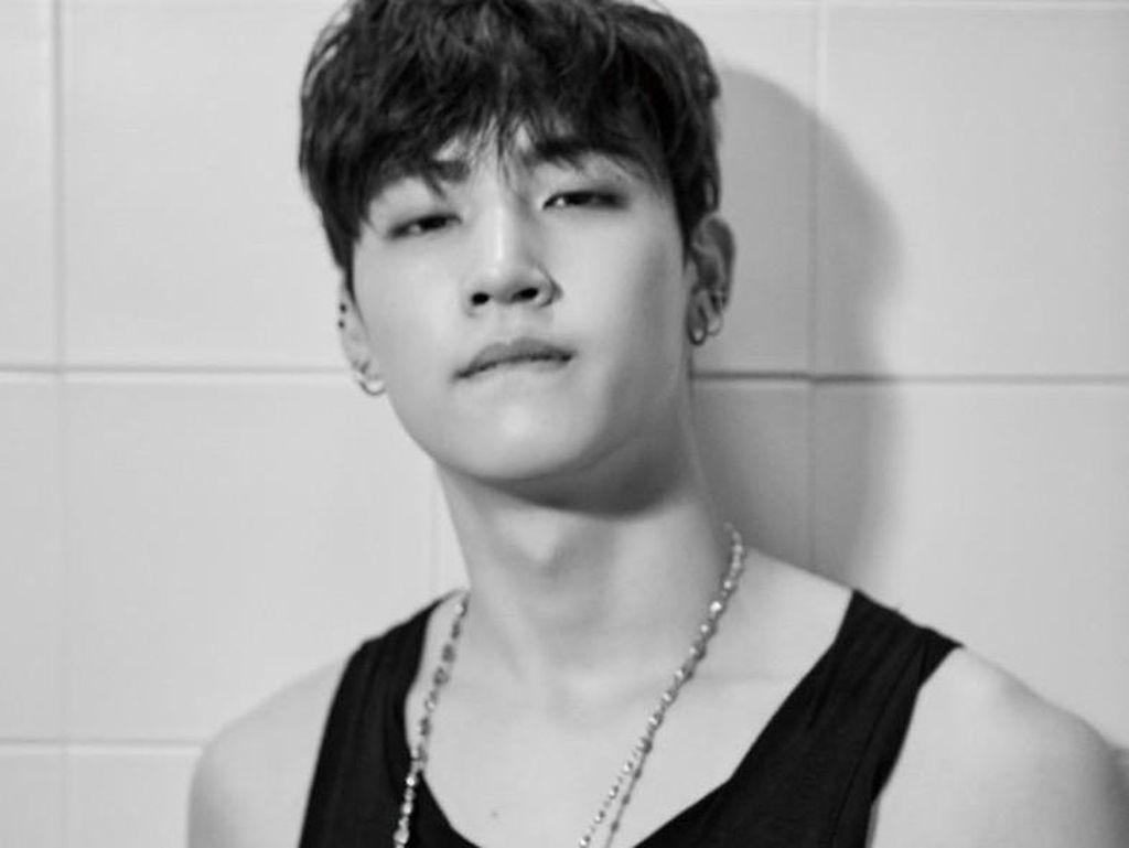 Cedera Tulang Belakang, JB Mungkin Tak Ikut Tur Konser GOT7
