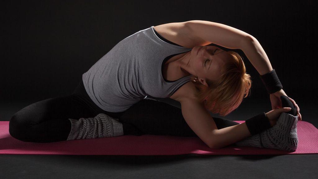 Yuk Ikut Yoga di Akhir Pekan, Bikin Rileks dan Menyehatkan