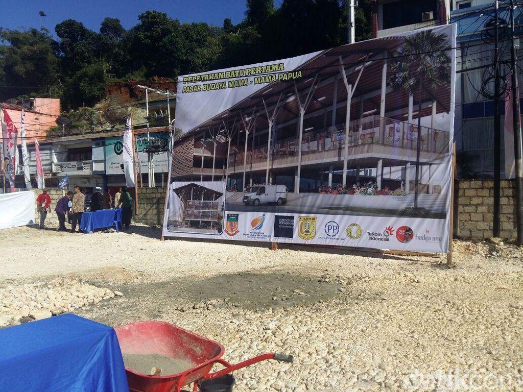 Cerita Menteri Lembong Menangis Saat Lihat Mama-Mama Berjualan di Trotoar