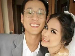 Pakai Busana Pengantin, Benarkah Junior-Putri Titian Sudah Nikah?