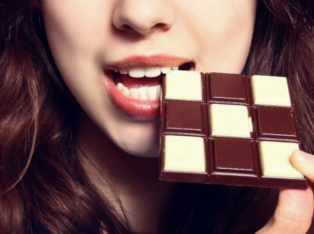Dalam 15 Menit Anda Bisa Atasi Ngidam Makanan Tak Sehat