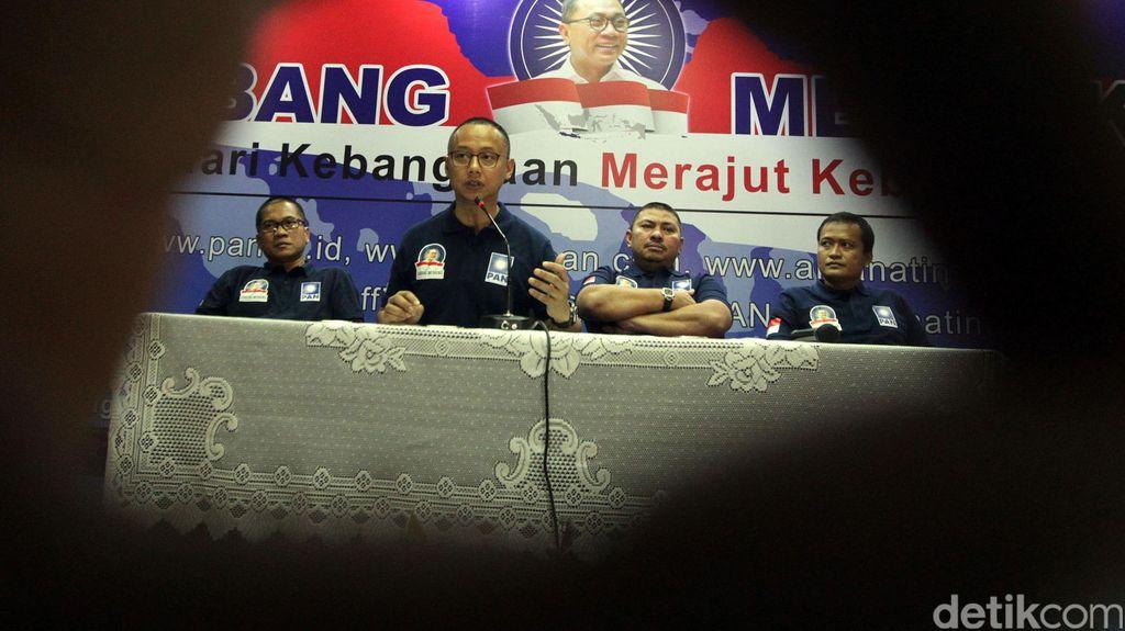 PAN Bakal Safari Politik Keliling Indonesia