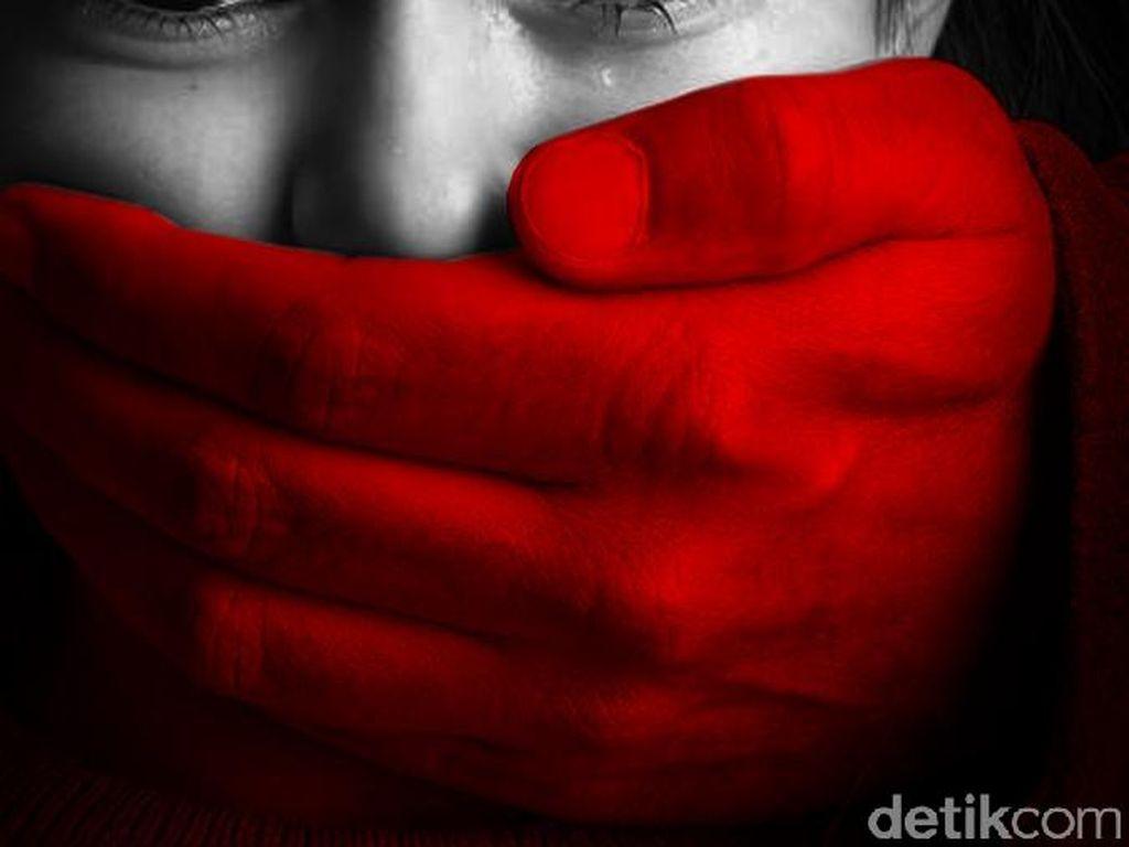3 Kejahatan Keji di Jabar: Gadis Ditusuk Bambu-Bocah Diperkosa 4 Pria