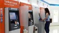 Asyik! Biaya Transfer Antarbank Dipangkas Jadi Rp 3.500