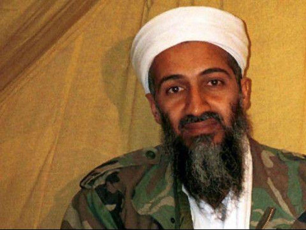Sosok Amin al-Haq, Orang Dekat Osama bin Laden yang Balik ke Afghanistan
