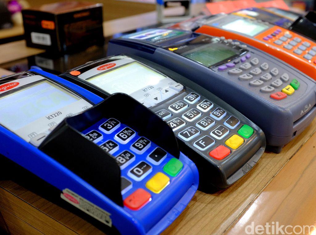 Kapan Kartu ATM Gesek Diblokir? Cek Jadwalnya di Sini