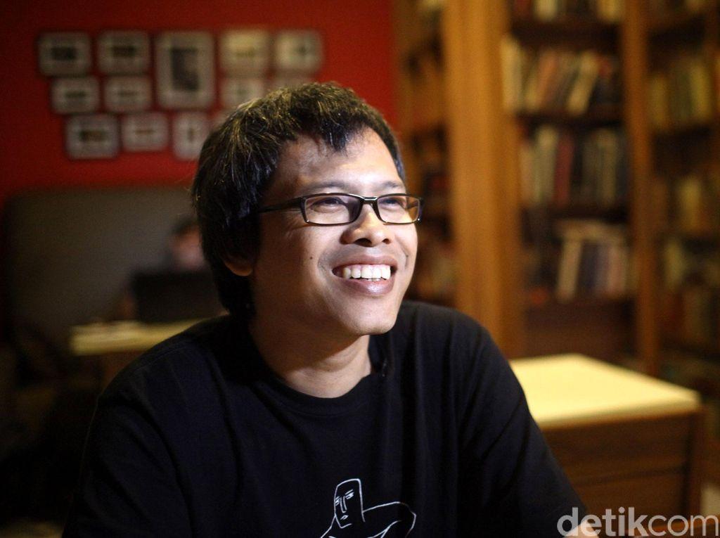 Ada 3 Penulis Indonesia yang Diumumkan Raih S.E.A Write Award