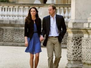 Ini Makanan Favorit Pangeran William dan Kate Middleton di Saat Santai