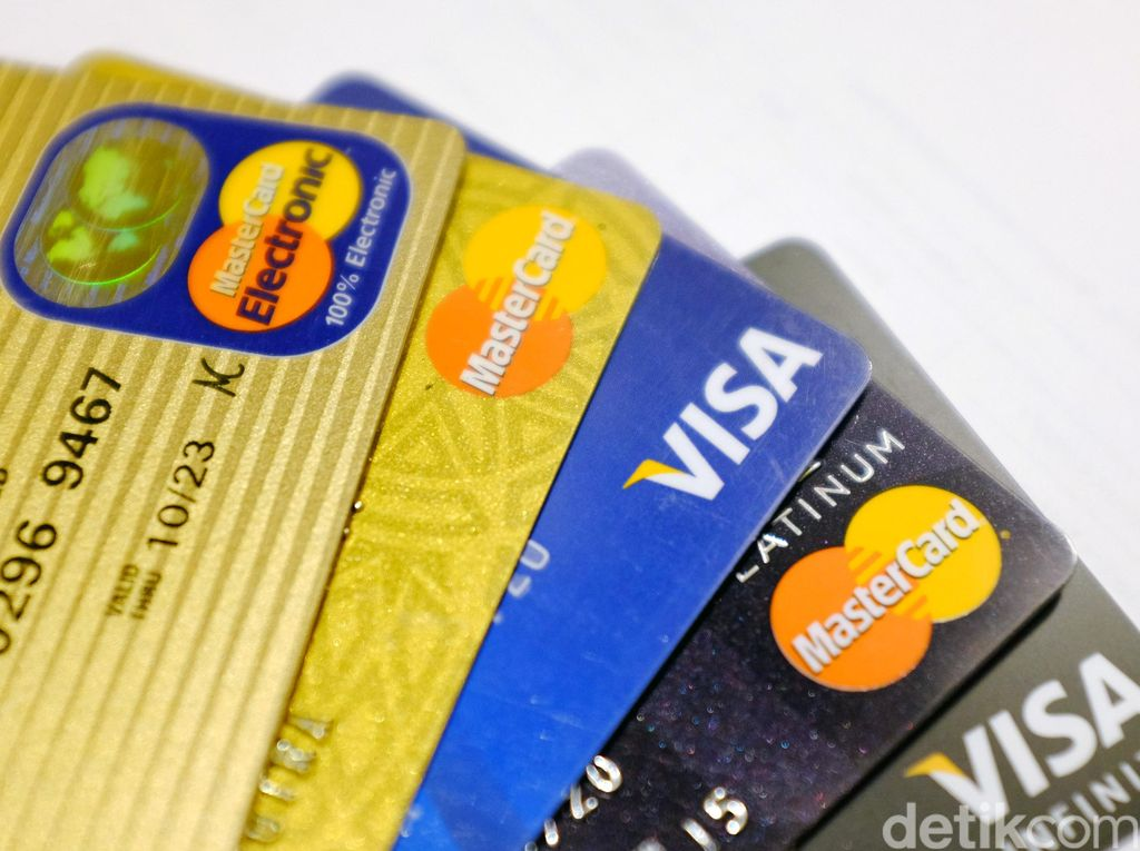 Buruan Ganti Kartu ATM Gesek Sebelum Diblokir! Ini Caranya