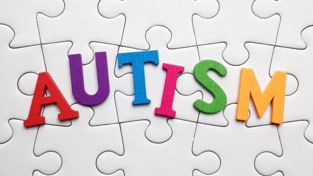 Ilustrasi pendidikan seks untuk anak autis