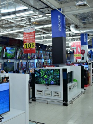 Pasar Televisi Sudah 3 Tahun Stagnan, Kenapa?