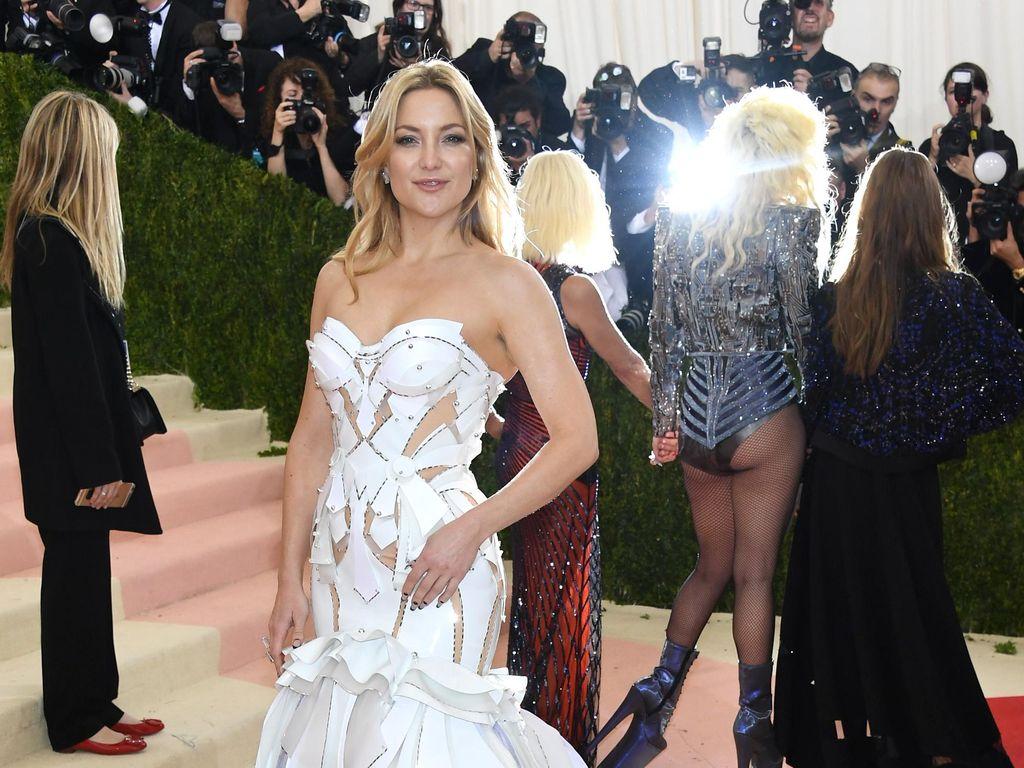 Jimmy Fallon Ngaku Naksir, Kate Hudson: Aku Menunggumu Sejak Lama