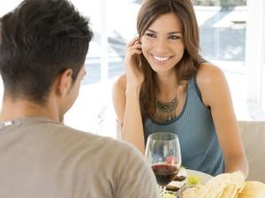 Pria yang Makan Sayuran dan Bawang Putih Lebih Memikat Wanita