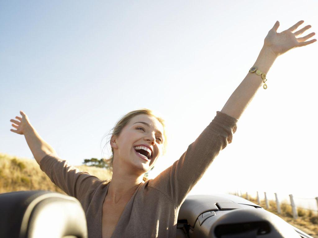 5 Cara Simpel Mengatasi Stres dengan Cepat