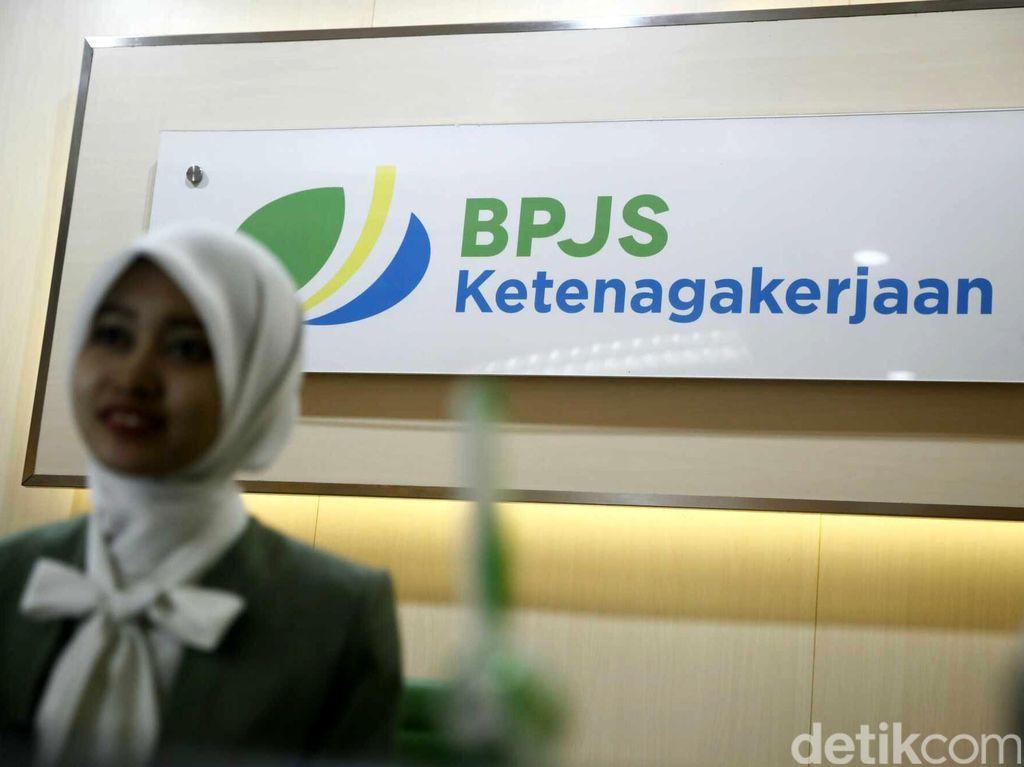BP Jamsostek Masih Pikir-pikir Liburkan Iuran Peserta