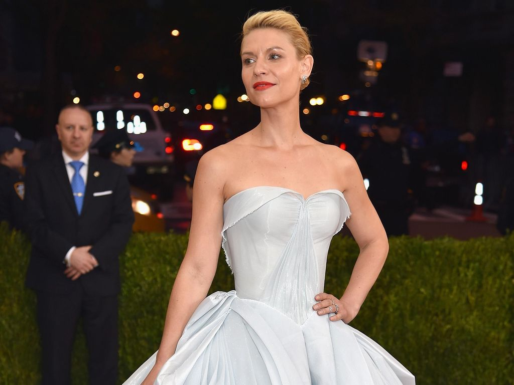 Claire Danes Tolak Jadi Pasangan Leonardo DiCaprio di Titanic