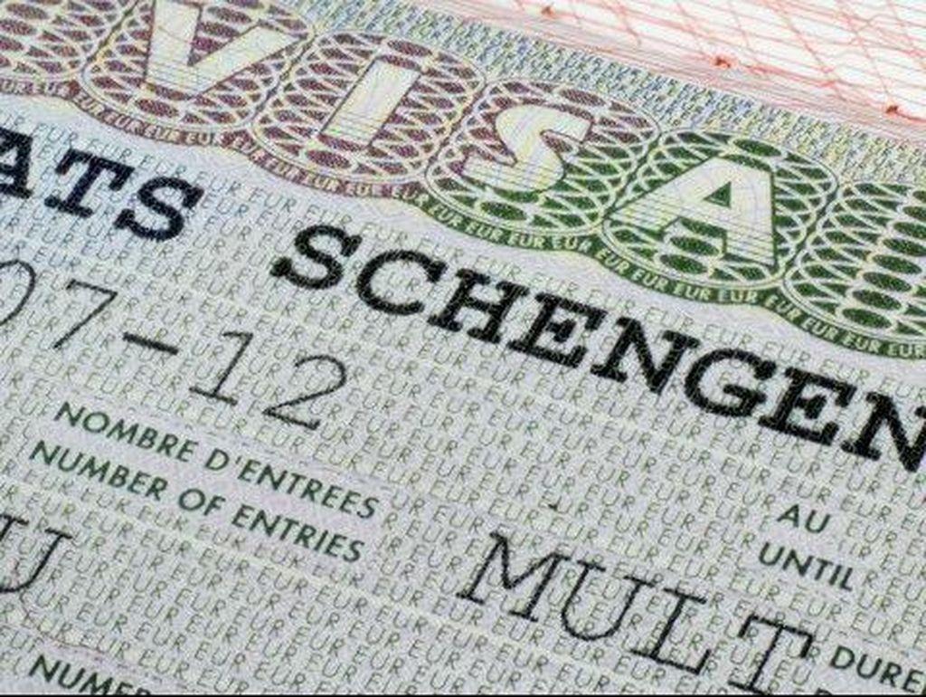 Liburan ke Eropa, Ada Asuransi Visa Schengen Traveloka